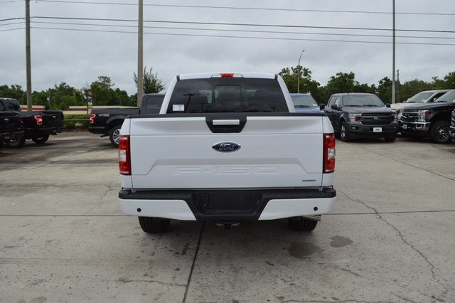 2018 F-150 SuperCrew Cab 4x2,  Pickup #FE34763 - photo 2