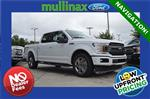 2018 F-150 SuperCrew Cab 4x2,  Pickup #FE34763 - photo 1