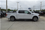 2018 F-150 SuperCrew Cab 4x2,  Pickup #FE34763 - photo 3
