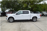 2018 F-150 SuperCrew Cab 4x2,  Pickup #FE34763 - photo 4