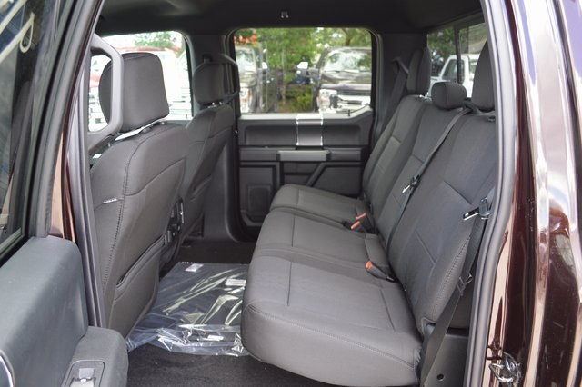 2018 F-150 SuperCrew Cab 4x2,  Pickup #FE34770 - photo 11