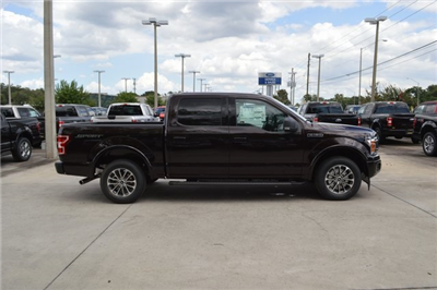 2018 F-150 SuperCrew Cab 4x2,  Pickup #FE34770 - photo 3