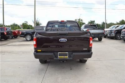 2018 F-150 SuperCrew Cab 4x2,  Pickup #FE34770 - photo 2