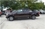 2018 F-150 SuperCrew Cab 4x2,  Pickup #FE34770 - photo 4
