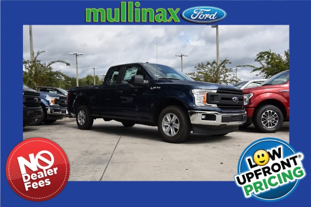 2018 F-150 Super Cab 4x2,  Pickup #FE35022 - photo 1