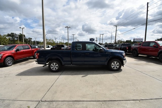 2018 F-150 Super Cab 4x2,  Pickup #FE35022 - photo 3