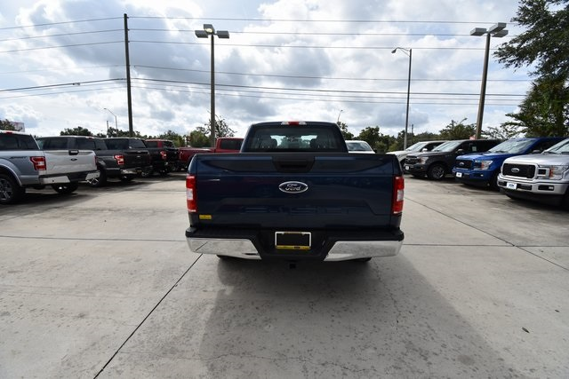 2018 F-150 Super Cab 4x2,  Pickup #FE35022 - photo 2