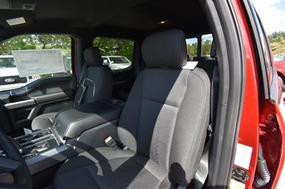 2018 F-150 SuperCrew Cab 4x2,  Pickup #FE38853 - photo 14