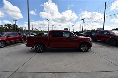2018 F-150 SuperCrew Cab 4x2,  Pickup #FE38853 - photo 3