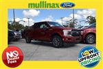 2018 F-150 SuperCrew Cab 4x2,  Pickup #FE38853 - photo 1