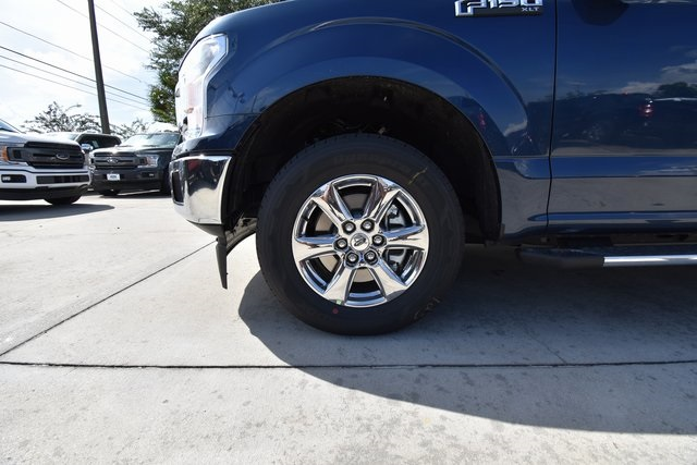 2018 F-150 SuperCrew Cab 4x2,  Pickup #FE38858 - photo 6