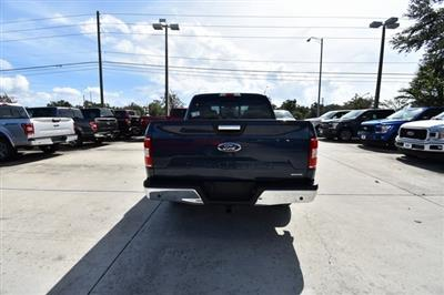 2018 F-150 SuperCrew Cab 4x2,  Pickup #FE38858 - photo 2