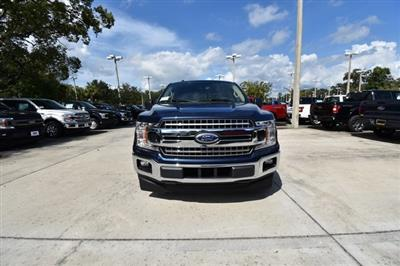 2018 F-150 SuperCrew Cab 4x2,  Pickup #FE38858 - photo 5