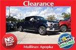 2018 F-150 SuperCrew Cab 4x2,  Pickup #FE38858 - photo 1