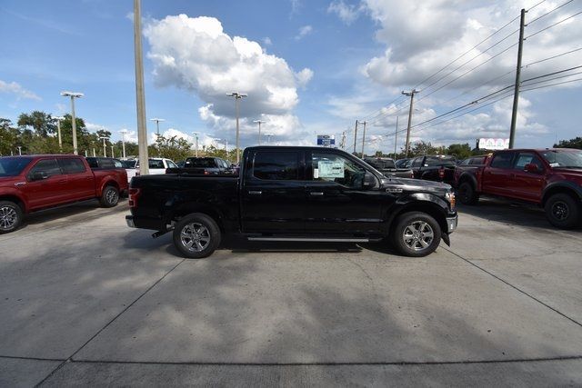 2018 F-150 SuperCrew Cab 4x2,  Pickup #FE38860 - photo 3