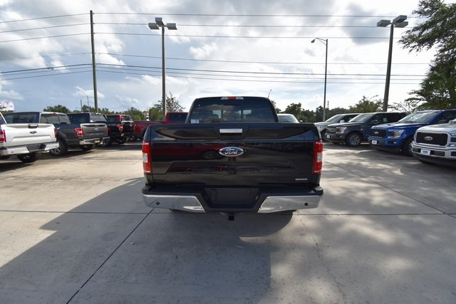 2018 F-150 SuperCrew Cab 4x2,  Pickup #FE38860 - photo 2