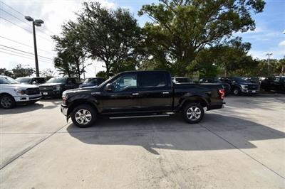 2018 F-150 SuperCrew Cab 4x2,  Pickup #FE38860 - photo 4