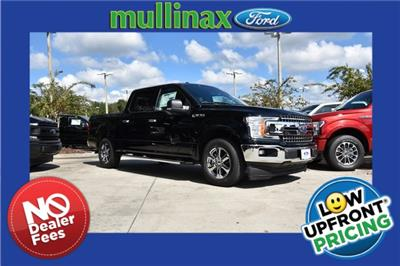 2018 F-150 SuperCrew Cab 4x2,  Pickup #FE38861 - photo 1