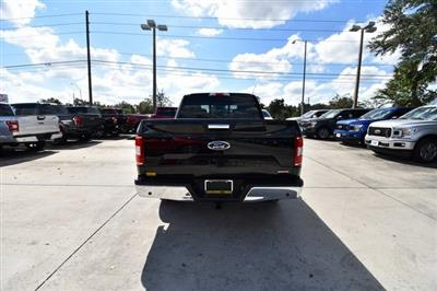 2018 F-150 SuperCrew Cab 4x2,  Pickup #FE38861 - photo 2