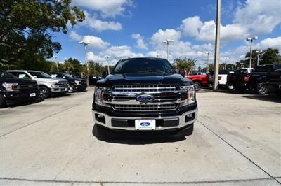 2018 F-150 SuperCrew Cab 4x2,  Pickup #FE38861 - photo 5