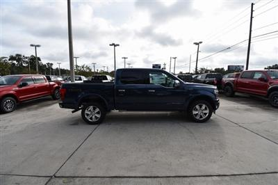2018 F-150 SuperCrew Cab 4x4,  Pickup #FE38866 - photo 3