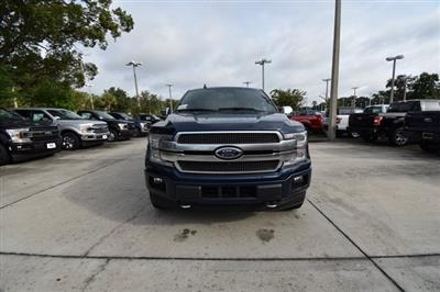 2018 F-150 SuperCrew Cab 4x4,  Pickup #FE38866 - photo 6