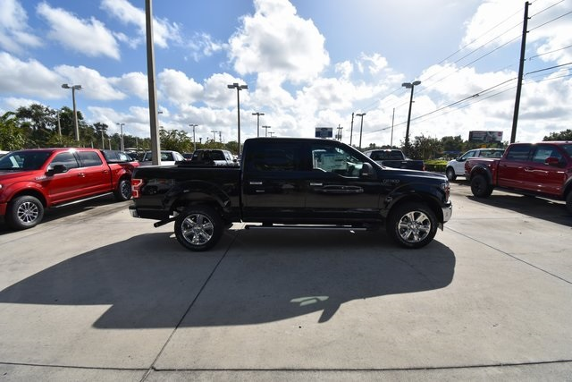 2018 F-150 SuperCrew Cab 4x4,  Pickup #FE38878 - photo 3