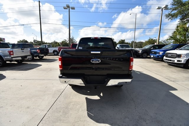 2018 F-150 SuperCrew Cab 4x4,  Pickup #FE38878 - photo 2