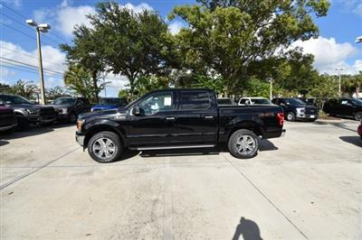 2018 F-150 SuperCrew Cab 4x4,  Pickup #FE38878 - photo 4