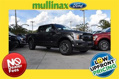 2018 F-150 SuperCrew Cab 4x4,  Pickup #FE38887 - photo 1
