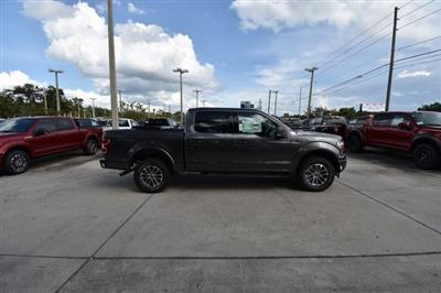 2018 F-150 SuperCrew Cab 4x4,  Pickup #FE38887 - photo 3