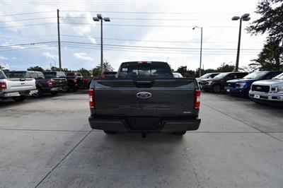 2018 F-150 SuperCrew Cab 4x4,  Pickup #FE38887 - photo 2