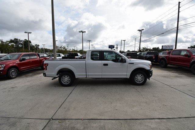 2018 F-150 Super Cab 4x2,  Pickup #FE38892 - photo 3