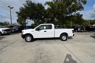 2018 F-150 Super Cab 4x2,  Pickup #FE38892 - photo 4