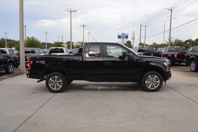 2018 F-150 Super Cab 4x4,  Pickup #FE43307 - photo 3