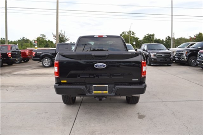 2018 F-150 Super Cab 4x4,  Pickup #FE43307 - photo 2