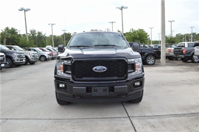 2018 F-150 Super Cab 4x4,  Pickup #FE43307 - photo 5