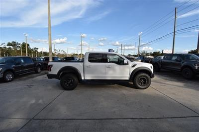2018 F-150 SuperCrew Cab 4x4,  Pickup #FE70590 - photo 3