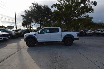 2018 F-150 SuperCrew Cab 4x4,  Pickup #FE70590 - photo 4