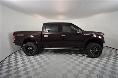2018 F-150 SuperCrew Cab 4x4,  Pickup #FF01215 - photo 3