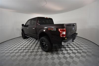 2018 F-150 SuperCrew Cab 4x4,  Pickup #FF01215 - photo 6