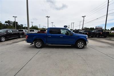 2018 F-150 SuperCrew Cab 4x2,  Pickup #FF12040 - photo 3