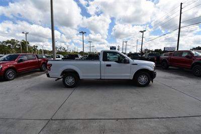 2018 F-150 Regular Cab 4x2,  Pickup #FF68036 - photo 3