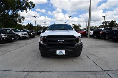 2018 F-150 Regular Cab 4x2,  Pickup #FF68036 - photo 5