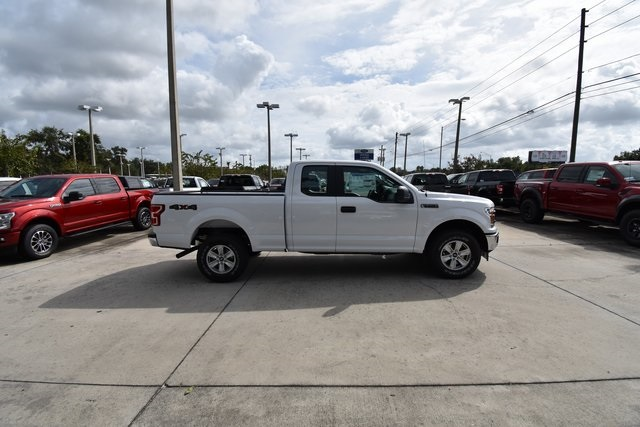 2018 F-150 Super Cab 4x4,  Pickup #FF68068 - photo 3