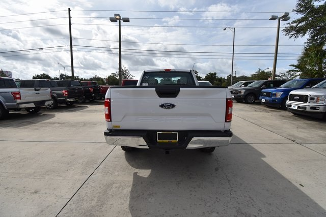 2018 F-150 Super Cab 4x4,  Pickup #FF68068 - photo 2