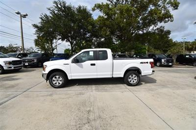 2018 F-150 Super Cab 4x4,  Pickup #FF68068 - photo 4