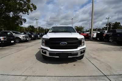 2018 F-150 Super Cab 4x4,  Pickup #FF68068 - photo 5