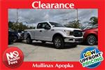 2018 F-150 Super Cab 4x4,  Pickup #FF68068 - photo 1