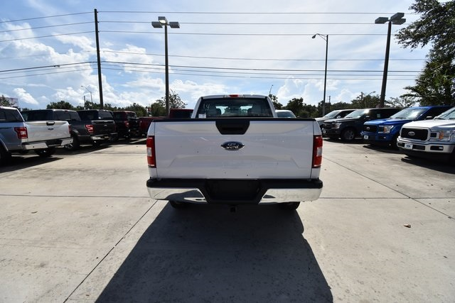 2018 F-150 Super Cab 4x4,  Pickup #FF68071 - photo 2